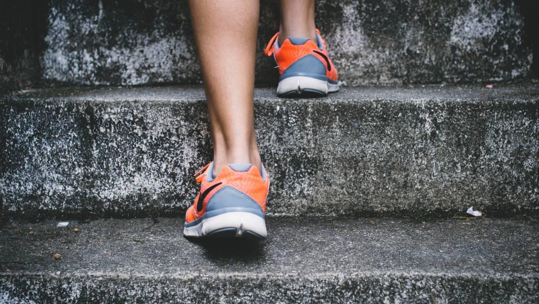 Perché è importante correre