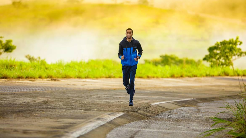 Correre è la miglior prevenzione per un fisico sano
